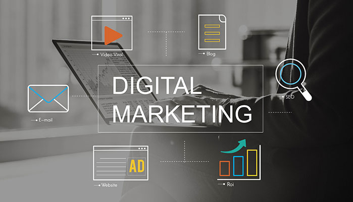 You are currently viewing 2021 Digital Marketing Trend